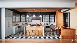Kitchen Furniture Nyc Naomi Watts And Liev Schreibers Stunning New York City Apartment