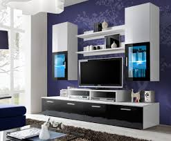 Tv Cabinet Designs For Living Room 20 Modern Tv Unit Design Ideas For Bedroom Living Room With Pictures