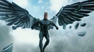 x men angel s powers