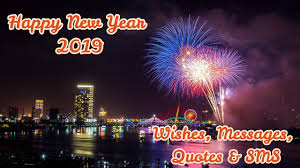 Happy New Year 2019 Wishes Quotes Messages Sms Abhishek Parasher