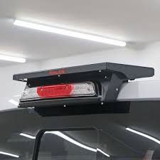 Ford Antenna Light Whelen Qfford1 Ford F 150 2015 2019 F 250 F 350 2017 2019 Super Duty Quickfit Bolt On Mounting Platform Includes Mounting Bracket Mounts Emergency