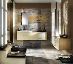 Bathroom Designs: Brown Bathroom Delpha - Stylish Bathroom Designs
