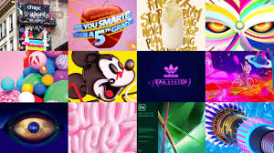 Art Portfolio Design Ideas 28 Amazing Design Portfolios To Inspire You Creative Bloq