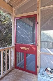 wood storm doors medallion screen door accessories wooden with and glass wood storm doors