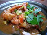 bayou shrimp creole