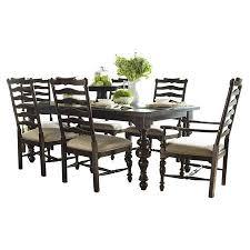 dalton rectangular dining table at josain