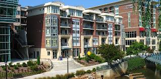 Superb RiverPlace Condos, Greenville South Carolina Real Estate