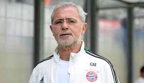 Greatest Striker': Gerd Muller Passes Away