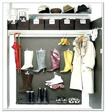 coat closet storage ideas entryway coat closet wonderful coat closet shoe storage coat closet storage best