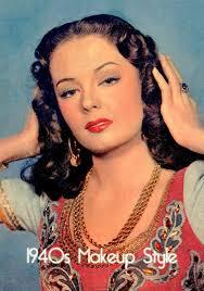1940s makeup guide9