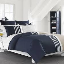 Nautica Aport Navy Cotton Comforter Set - Free Shipping Today -  Overstock.com - 20794419