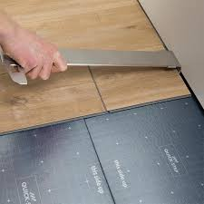 quick step vinyl installation tool