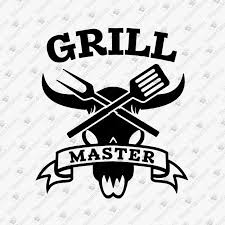 World's best dad free svg cut file. Grill Master Svg Cut File Teedesignery Com