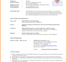 Resume Free Template Latest Format For Resume Unforgettable Template Freshers Free ...