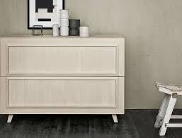 scandola suggests chests of drawers and bedside tables in solid wood bedroom furniture that is coordinated starting from the tall boy and finishing up