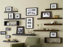 Incredible Living Room Shelf Decor Living Room Wall Shelf Ideas What To Put  On Wall Shelves