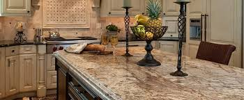 an overview of granite countertops