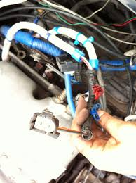 syclone engine wiring help of the wiring plugged in found out im missing be 1 or 2 more harnesses besides the injector harness i just ordered and my distributor harness is