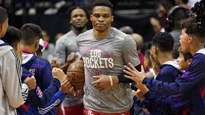 Sign up for the rockets newsletter! Rockets Trade Russell Westbrook To Wizards For John Wall