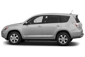 Recall Alert: 2009-2012 Toyota RAV4, 2012-2014 RAV4 EV   News ...