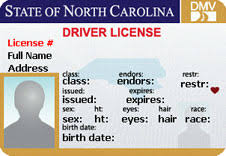 Have On Nc Licenses Wfae Immigrants For To Different Driver's Status Deferred Look