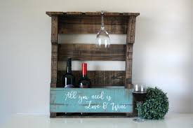 pallet wine rack instructions. Diy Rustic Wine Rack Awesome Pallet Shelf Zoom Full Size Instructions: Instructions
