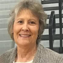 Mrs. Elizabeth Ann Dudley Obituary - Visitation & Funeral Information