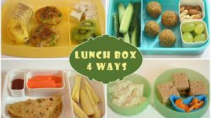 indian lunch box ideas part 1 kids lunch box recipes quick lunch box