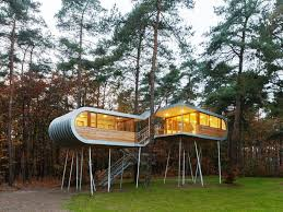 Interesting Treehouse Plans And Designs For Kids 46 On Home Kids Treehouse Design
