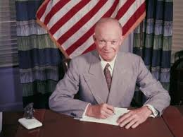 Image result for 1957, Dwight D. Eisenhower