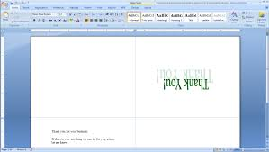 how to make a birthday card on word com how to make your own birthday invitations in microsoft publisher step four the