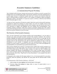 samples of executive summaries template examples apa executive summary template executive brief sample business morning star coffee sample good essay sample essay
