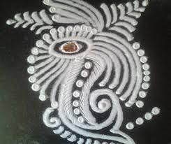 Small Picture Kolam Rangoli Designs Rangoli Designs Pinterest Rangoli