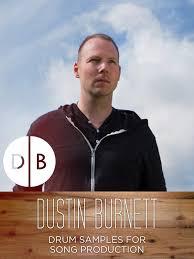 That Sound Dustin Burnett Drums sample pack