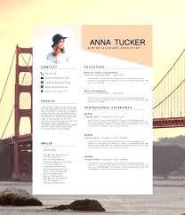 Creative Resume Ideas – Rekomend.me