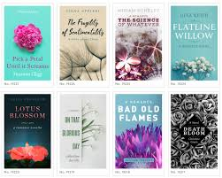 John Henry Floral Design Books The Best Premade Cover Designers For Indie Authors Self