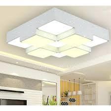 flush mount led ceiling light flush mount led kitchen ceiling lights