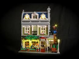 lego lighting. lego parisian restaurant 10243 led lighting kit