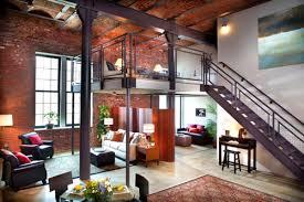 Amazing Loft Apartment Brick Exposed Brick Brewery Loft EDIFICE COMPLEX