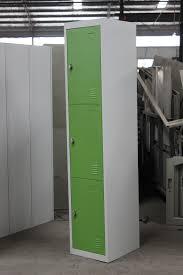 Military Wall Lockers  Tier Metal Bathroom Cabinet  Decorative - Bathroom locker