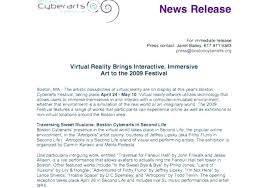 How To Write A Press Release Template Uk Real Estate Btcromania Info