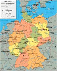 germany map and satellite image Satellite Map Of Germany Satellite Map Of Germany #11 satellite map germany