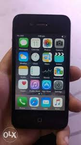 M: Apple iPhone 4S Unlocked Cellphone, 16GB