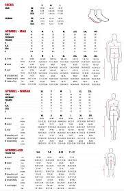 Diadora Cycling Shoes Size Chart Bike Store