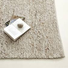 pottery barn wool rugs new within how to clean a rug at home plans cleaning odor