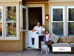 fiberglass dutch door smooth fiberglass model dutch door with door clear insulated glass top section with