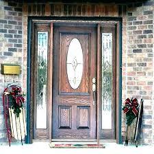front door glass inserts entry door glass insert kit exterior door glass inserts exterior door with