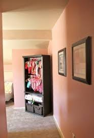 furniture to hang clothes. great bookcase idea to hang clothes if your like me furniture l