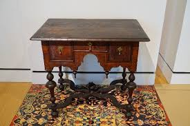 to tell if old furniture is valuable