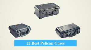 Pelican Size Chart 22 Best Pelican Case Reviews 2019 Various Sizes For